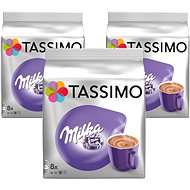 3× TASSIMO Milka 240 g