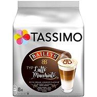 TASSIMO Latte Macchiato Baileys 264 g - Kávové kapsuly