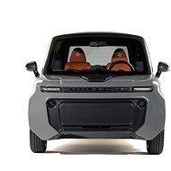 Tazzari Zero Junior - Electric car