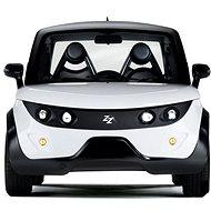 Tazzari Zero EM1e - Electric car