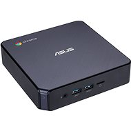 ASUS Chromebox 3 (NC205U) - Mini PC