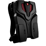 MSI VR One 7RD-072CZ Backpack PC - Počitač