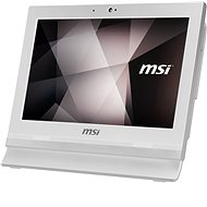 MSI Pro 16T 10M-002XEU - All In One PC