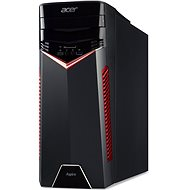 Acer Aspire GX-781 - Počitač