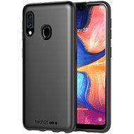 Tech21 Studio Colour pre Samsung Galaxy A20e, čierny - Kryt na mobil
