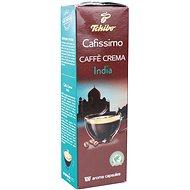 Tchibo Cafissimo Caffé Crema India - Kávové kapsuly