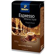 Káva Tchibo Espresso Milano, zrnková, 500 g