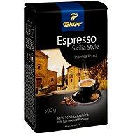 Tchibo Espresso Sicilia, zrnková, 500 g - Káva