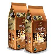 Tchibo Barista Caffé Crema, Beans, 1000g; 2x