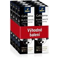 Tchibo Cafissimo Black & White, 10ks×8 - Kávové kapsuly