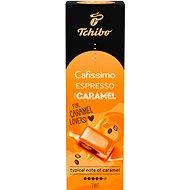 Tchibo Cafissimo Espresso Caramel 75 g - Kávové kapsuly