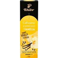 Tchibo Cafissimo Espresso Vanilla 70 g - Kávové kapsuly