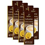 Tchibo Cafissimo Kaffee Fine Aroma 10 ks; 8×