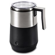 Tchibo Indukčný napeňovač mlieka, čierny - Napeňovač mlieka
