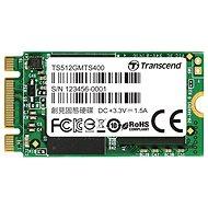 Transcend MTS400 M.2 SSD 512 GB - SSD disk