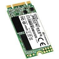 Transcend MTS 430S M.2 SSD 256GB - SSD disk