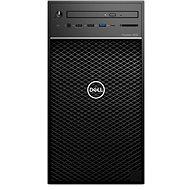 Dell Precision 3630 MT - Pracovná stanica