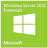 DELL MS WINDOWS Server 2012 R2 Essentials ROK 64bit - Operačný systém