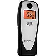 Sencor SCA BA01 V2 - Alkohol tester