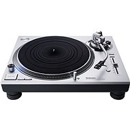 Technics SL-1200GR strieborný - Gramofón