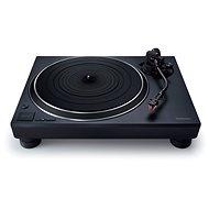 Technics SL-1500 čierny - Gramofón