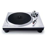 Technics SL-1500 strieborný - Gramofón