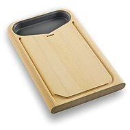 Doska na krájanie Tefal Comfort drevená doska na krájanie