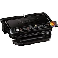 Tefal GC722834 Optigrill+ XL Black - Electric Grill