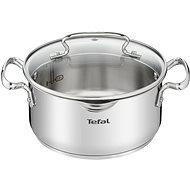 Tefal Duetto+ Casserole with Lid 20cm G7194455 - Pot