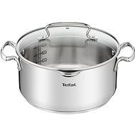 Tefal Duetto+ Casserole with Lid 24cm G7194655 - Pot