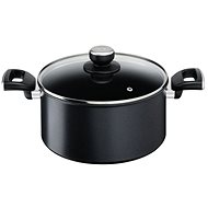 Tefal Unlimited Casserole with Lid, 24cm, G2554672
