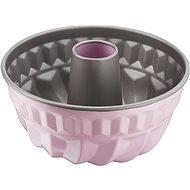 Tefal Forma na bábovku 22 cm COLOR EDITION ružová - Forma na pečenie