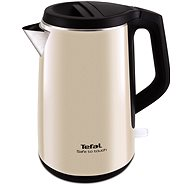 Tefal Safe to touch 1,5 l pearlescent copper KO371I - Rýchlovarná kanvica