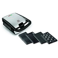 Tefal Snack Collection 4v1 SW854D16