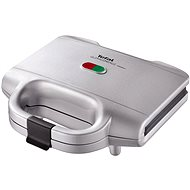 Tefal Ultracompact Silver shell SM159131 - Toustovač