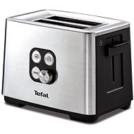 Tefal Inox Cube TT420D30 - Hriankovač