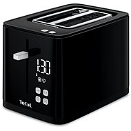 Tefal TT640810  Digital Display Black - Hriankovač