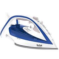Tefal FV5608E0 Turbo Pro Velvet Blue & White