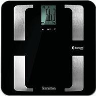 Terraillon Web Coach PRIME - Black - Osobná váha