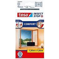 TESA Sieť proti hmyzu COMFORT, antracitová - Sieť proti hmyzu