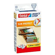 TESA Sieť proti hmyzu do strešného okna COMFORT, odráža slnečné lúče - Sieť proti hmyzu