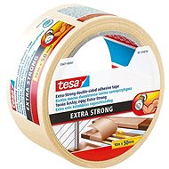 tesa Double-sided Flooring Tape Extra-Strong Hold, 10m:50mm - Duct Tape