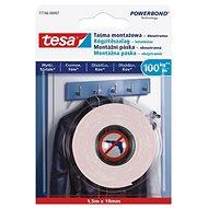 Tesa Montážna obojstranná páska na dlaždice a kov 100kg/m - Obojstranná lepiaca páska