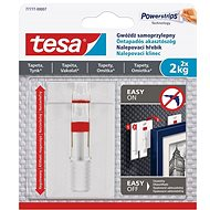Tesa Nastaviteľný nalepovací klinec na tapety a omietku 2 kg