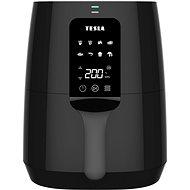 TESLA AirCook Q30 čierna – multifunkčná digitálna teplovzdušná fritéza - Fritéza