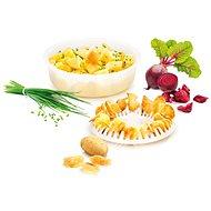TESCOMA na zemiaky a chipsy PURITY MicroWave - Riad do mikrovlnnej rúry