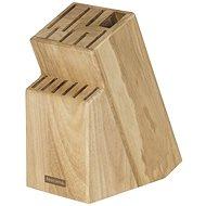 Tescoma Blok WOODY pre 13 nožov a nožnice/ocieľku - Stojan pre nože