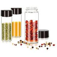TESCOMA SEASON Spices 3 pcs, Anthracite