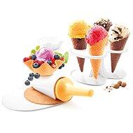 TESCOMA Súprava na zmrzlinové kornútky a košíčky DELLA CASA 643184.00 - Zmrzlinovač