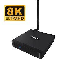 TESLA MediaBox X900 Pro – 8K HDR - Multimediálne centrum